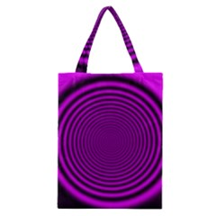 Background Coloring Circle Colors Classic Tote Bag
