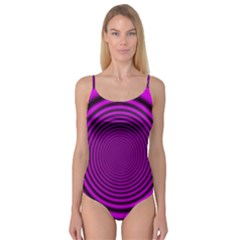 Background Coloring Circle Colors Camisole Leotard