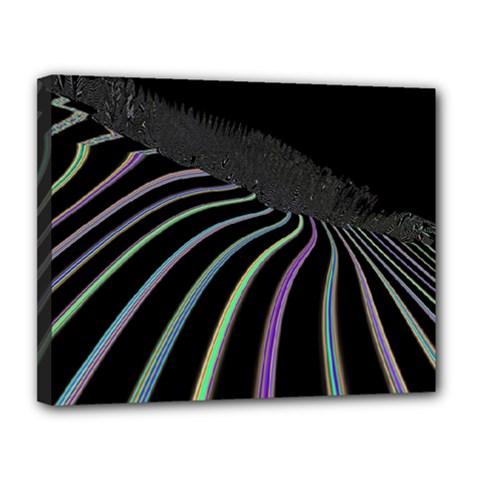 Graphic Design Graphic Design Canvas 14  X 11