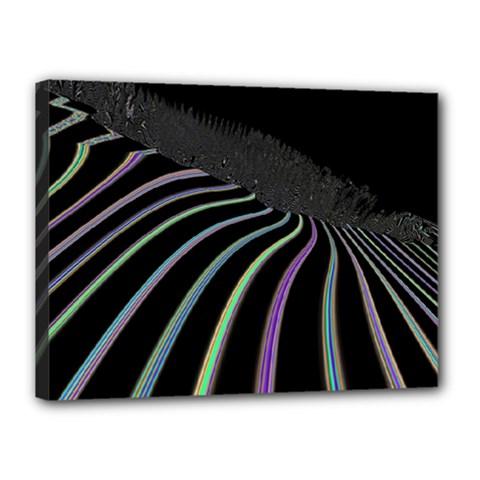 Graphic Design Graphic Design Canvas 16  X 12