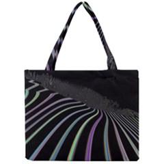 Graphic Design Graphic Design Mini Tote Bag