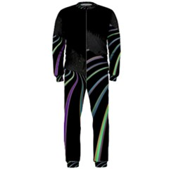 Graphic Design Graphic Design OnePiece Jumpsuit (Men)