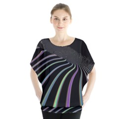 Graphic Design Graphic Design Blouse