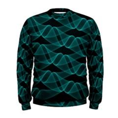 Pattern Vector Design Men s Sweatshirt