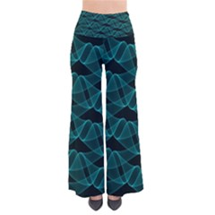 Pattern Vector Design Pants
