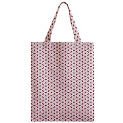 Motif Pattern Decor Backround Classic Tote Bag