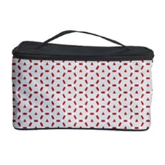 Motif Pattern Decor Backround Cosmetic Storage Case