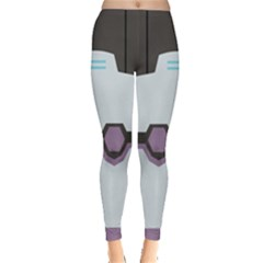 Alien Guardian Leggings