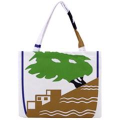 Coat of Arms of Holon  Mini Tote Bag