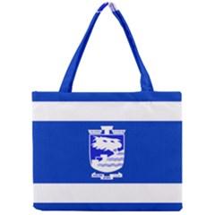 Flag of Holon  Mini Tote Bag