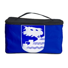 Flag of Holon  Cosmetic Storage Case