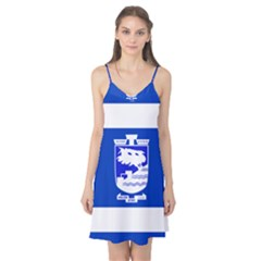 Flag of Holon  Camis Nightgown