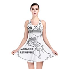 Lab Origin Reversible Skater Dress