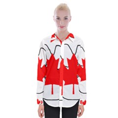 Mega Paw Canadian Flag Shirts