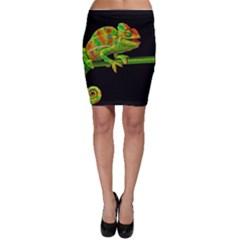 Chameleons Bodycon Skirt