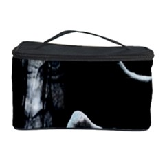 The Ring Cosmetic Storage Case