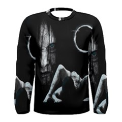The Ring Men s Long Sleeve Tee