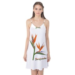 Bird Of Paradise Camis Nightgown