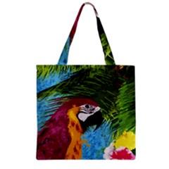 Ara Grocery Tote Bag