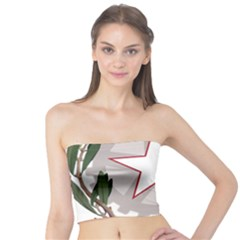 Emblem of Italy Tube Top