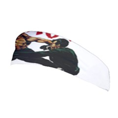 Kung Fu  Stretchable Headband