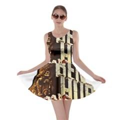Ben Hur Skater Dress