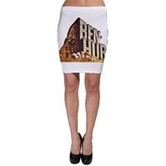 Ben Hur Bodycon Skirt