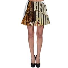Ben Hur Skater Skirt