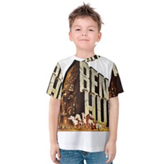 Ben Hur Kids  Cotton Tee