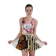 Ben Hur Mini Skirt