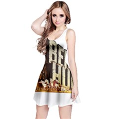 Ben Hur Reversible Sleeveless Dress