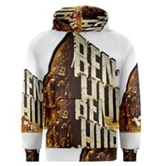 Ben Hur Men s Pullover Hoodie