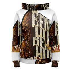 Ben Hur Women s Pullover Hoodie