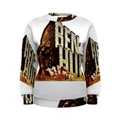 Ben Hur Women s Sweatshirt