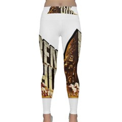 Ben Hur Classic Yoga Leggings