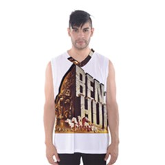 Ben Hur Men s Basketball Tank Top