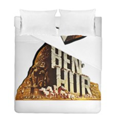 Ben Hur Duvet Cover Double Side (Full/ Double Size)