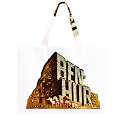 Ben Hur Large Tote Bag