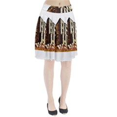 Ben Hur Pleated Skirt
