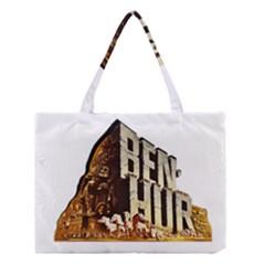 Ben Hur Medium Tote Bag