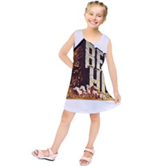 Ben Hur Kids  Tunic Dress