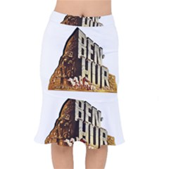 Ben Hur Mermaid Skirt