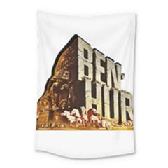 Ben Hur Small Tapestry