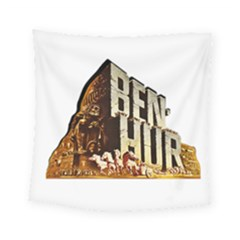 Ben Hur Square Tapestry (Small)