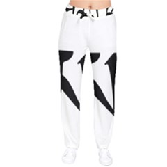 Thimphu  Drawstring Pants