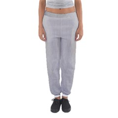 Akita Inu White Eyes Women s Jogger Sweatpants
