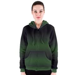 Decorative pattern Women s Zipper Hoodie