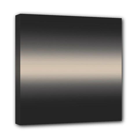 Decorative pattern Mini Canvas 8  x 8