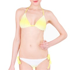 Decorative pattern Bikini Set