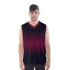 Decorative pattern Men s Basketball Tank Top